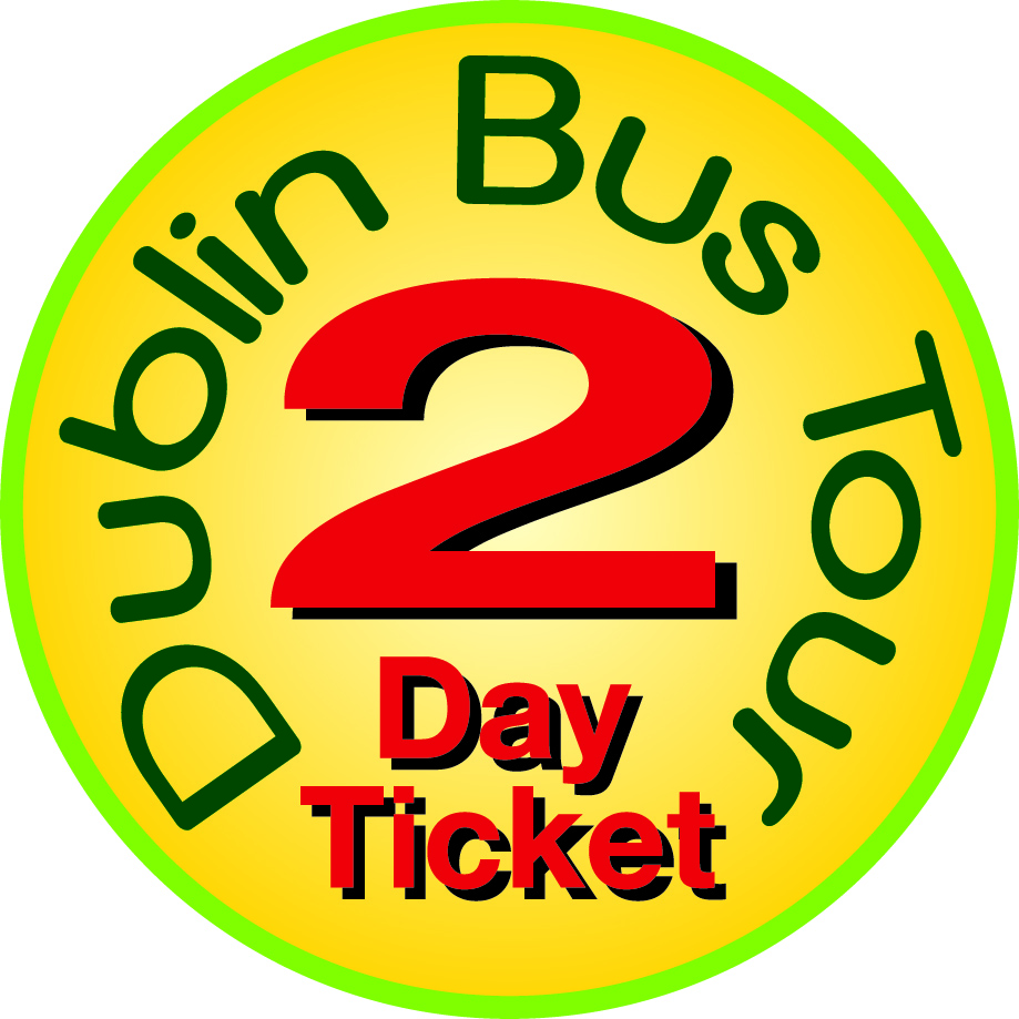 2 day offer Dublin Bus