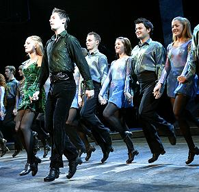 Riverdance The Gathering Ireland