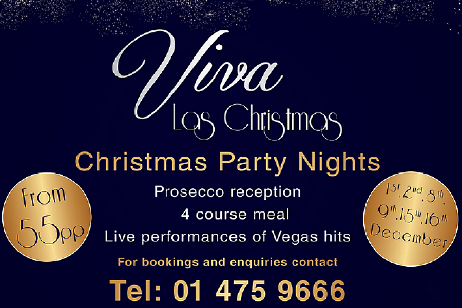 Christmas Party Nights 2017