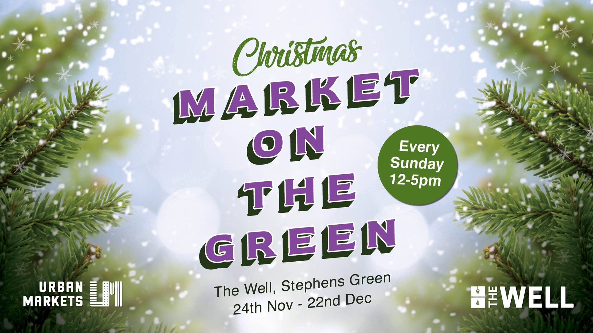 Christmas on the Green